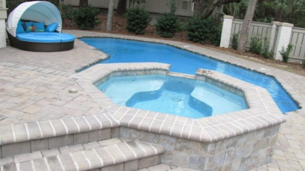 1 Belted Kingfisher Swimming Pool by Camp Pool Builders