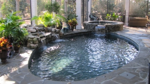 14 Laurel Springs, Pool by Camp Pool Builders