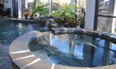 14 Laurel Springs, Pool by Camp Pool Builders