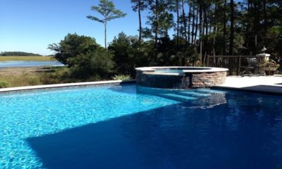 Camp Pool Builders Swimming Pool Construction Hilton Head Island and Bluffton, SC