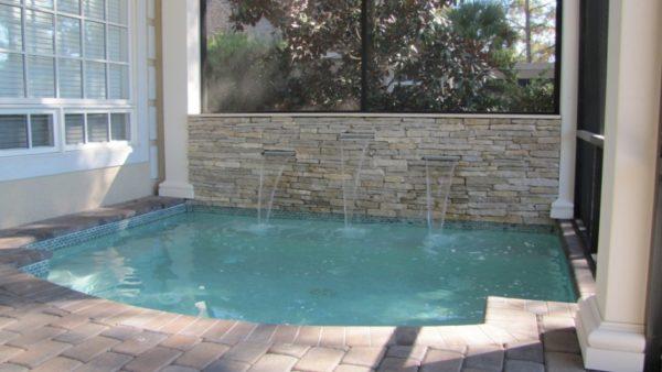 Swimming Pool Camp Pool Builders