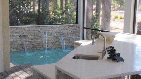248 Good Hope, Swimming Pool by Camp Pool Builders