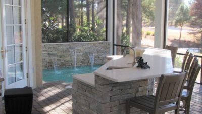 248 Good Hope Swimming Pool by Camp Pool Builders